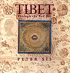 Tibet: Through the Red Door