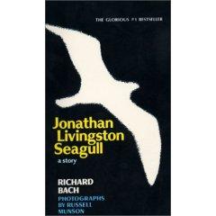 JonathanLivingston Seagull