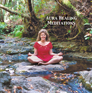 Aura Healing Meditations CD