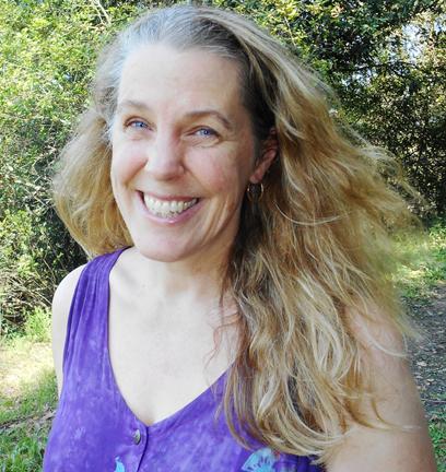 Cynthia Sue Larson