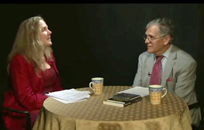 Cynthia Sue Larson and Michael Gray on Financial Insider Weekly