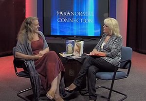 Cynthia Sue Larson and Danna Wilberg on Paranormal Connection