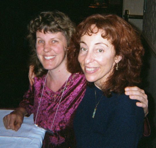 Cynthia Sue Larson and Judith Orloff