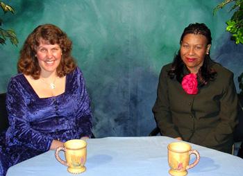 Cynthia & Patricia Fuqua