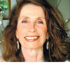 Judy Gardiner