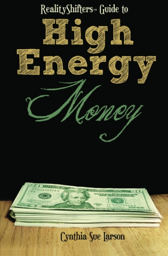High Energy Money