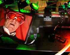John Cramer Retrocausality Experiment