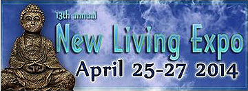 New Living Expo 2014