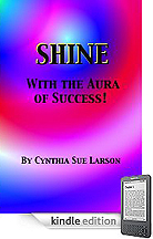 Kindle Shine with the Aura of Success
