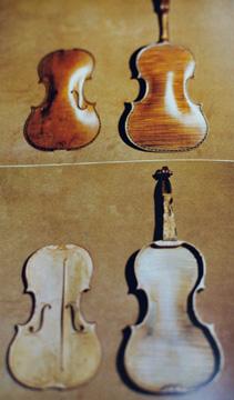 Antonio Stradivari in Japan
