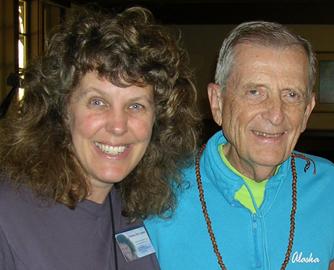 Cynthia Sue Larson & Stanley Krippner