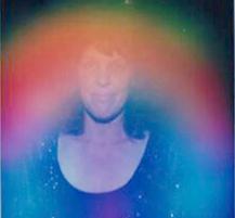 Cynthia rainbow aura