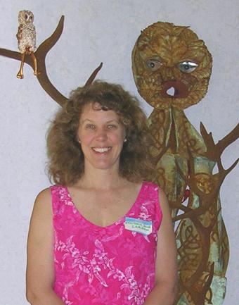 Cynthia & Storytellers