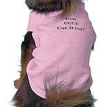 How Good Can it Get pet T-Shirt