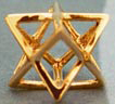 Ka Gold Jewelry - sacred geometry jewelry
