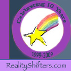 RealityShifters Celebrating 10 Years