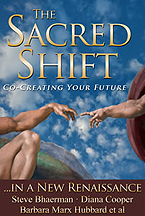 Sacred Shift